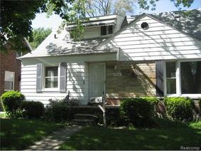 14000 Nadine Street, Oak Park, MI  48237: Oak Park 4 BR/2 Bath with Berkley Schools
