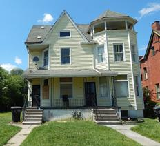 1789 Field St, Detroit, MI 48214: Huge 4 bedroom for Rent; Detroit's Eastside