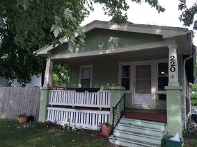 220 Josephine Avenue, Royal Oak, MI  48067: Walking Distance to Downtown Royal Oak